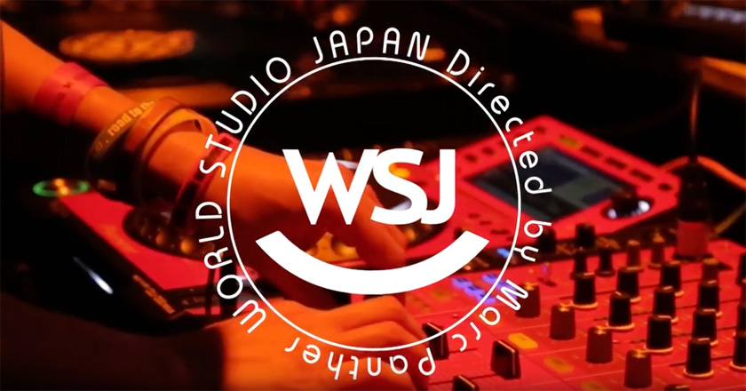 2017/12/03(Sun) WSJ Opening Ceremony Event (Osaka)